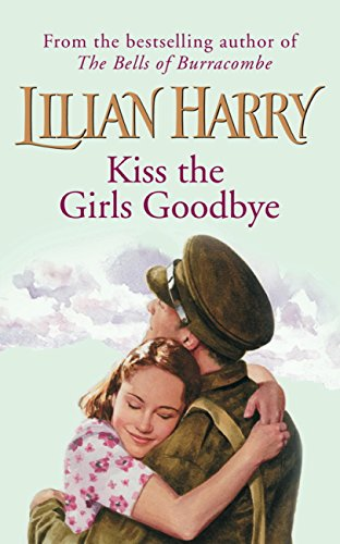 Kiss The Girls Goodbye (Corner House Girls Book 2) (English Edition)