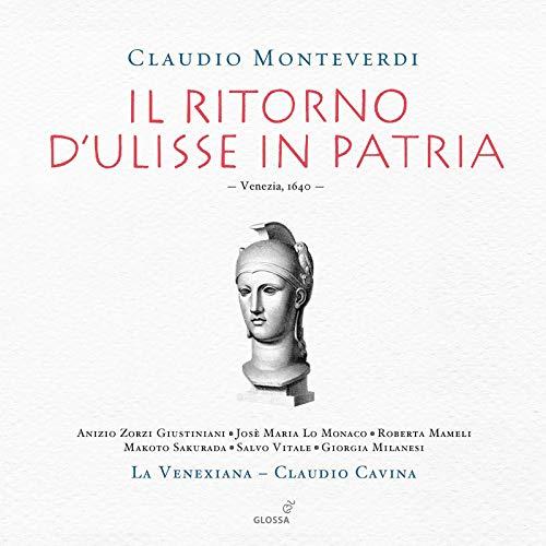 Il ritorno d'Ulisse in patria, SV 325, Act II Scene 2 (Arr. C. Cavina): Dolce speme il cor lusinga - Vanne pur tu veloce