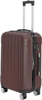 Luggage Box, Three-in-one Multi-Function Large-Capacity Travel Storage Box Brown Luggage, Travel Suitcase, Travel Storage ...