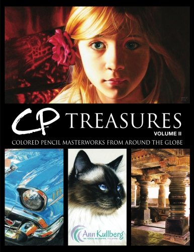 CP Treasures, Volume II: Masterworks from Around the Globe: Volume 2
