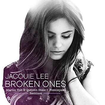 Broken Ones (Remixes)