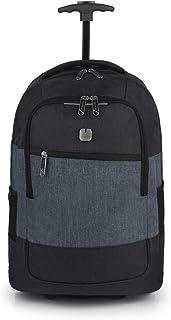 GABOL - Bolsa de Viaje, Negro, 50 cm