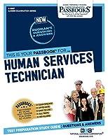 Human Services Technician (Career Examination)