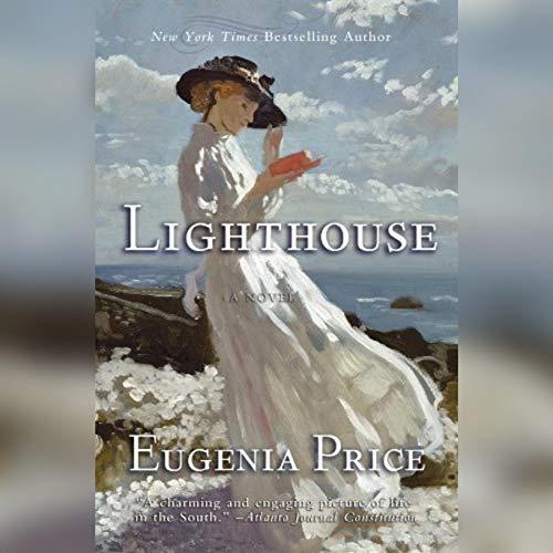 Lighthouse audiobook cover art