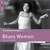 ROUGH GUIDE: BLUES WOM [12 inch Analog]