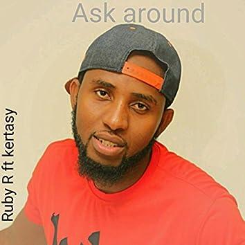 Ask Around (feat. Kertasy)