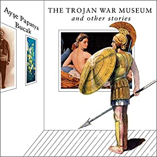 The Trojan War Museum cover art