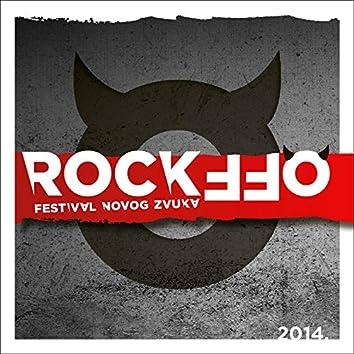 Rockoff 2014. - Festival Novog Zvuka