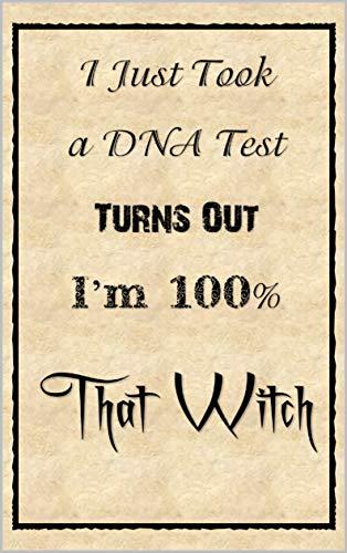 i took a dna test turns out im 100 migliore guida acquisto