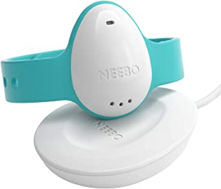 Neebo, Le Dispositif de Surveillance pour bébé