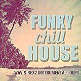 Funky Chill House es una mezcla ligera y alegre de chillout, house y fu| DVD non BOX|ES