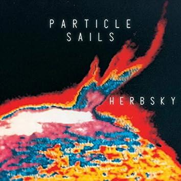 Particle Sails