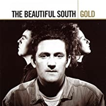 Gold by Beautiful South Import, Original recording remastered edition (2006) Audio CD