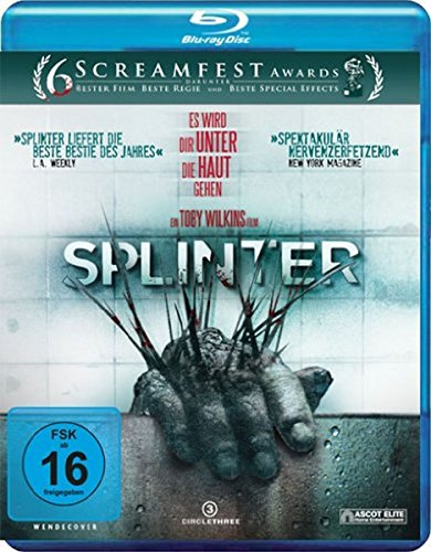 Splinter [Blu-ray]