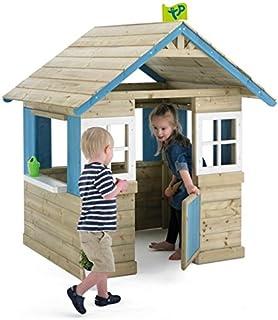 Casita Infantil de Madera Outdoor Toys Bramble Cottage