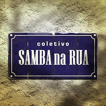 Coletivo Samba na Rua