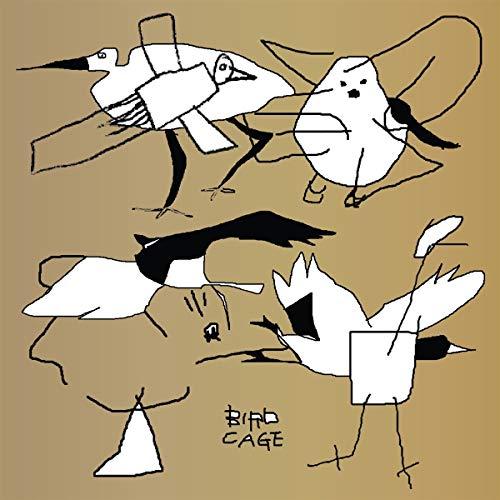 Bird Cage: Birdfriend Archives [2CD set]