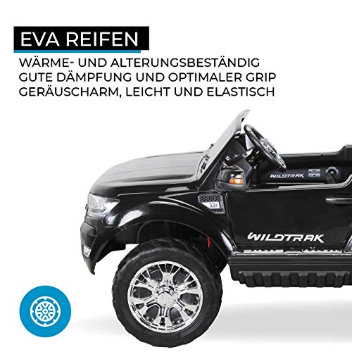 Actionbikes Motors Kinder-Elektroauto Ford Ranger