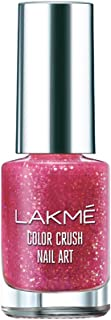 Lakmé Color Crush Nailart, S5, 6ml