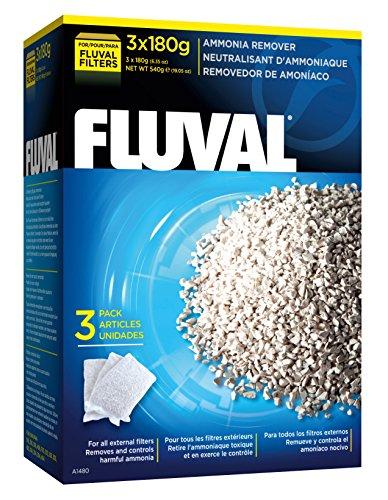 Fluval Ammoniak-Entferner 540g