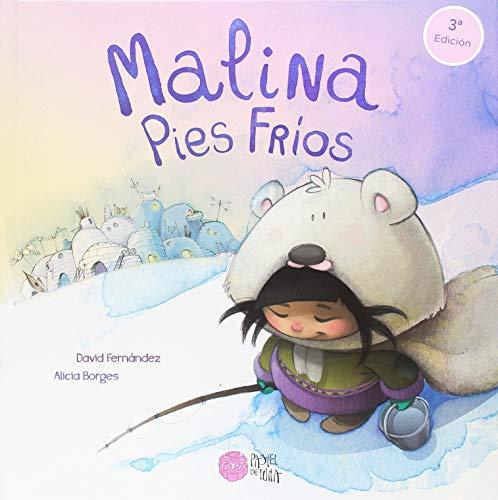 MALINA PIES FRÍOS (COSECHA PROPIA)