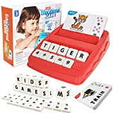 SHANDERBAR Learning Toys for 3 4...
