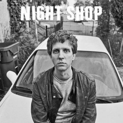 Night Shop [Vinyl LP]