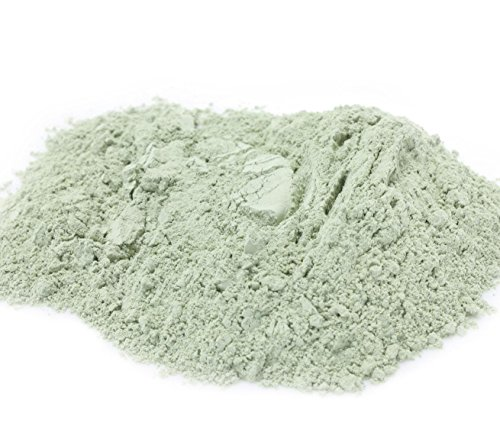 ClearOFF BentoniteS™ Polvo de arcilla de bentonita de sodio natural - Montmorillonita, Aluminosilicato hidratado (1600g)