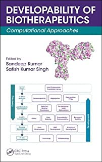 Developability of Biotherapeutics: Computational Approaches