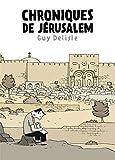 Chroniques de Jerusalem (DELC.SHAMPOOING)