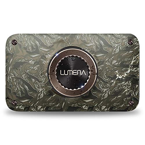 LUMENA(ルーメナー) LEDランタン LUMENA2 (ルーメナー2) IP67 日本正規品 (迷彩グリーン)