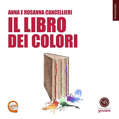 Il libro dei colori copertina