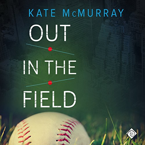 Out in the Field audiobook cover art