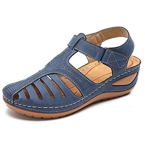 Sandalias De Señora  marca COCNI