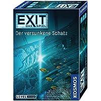 Kosmos 694050 - EXIT -