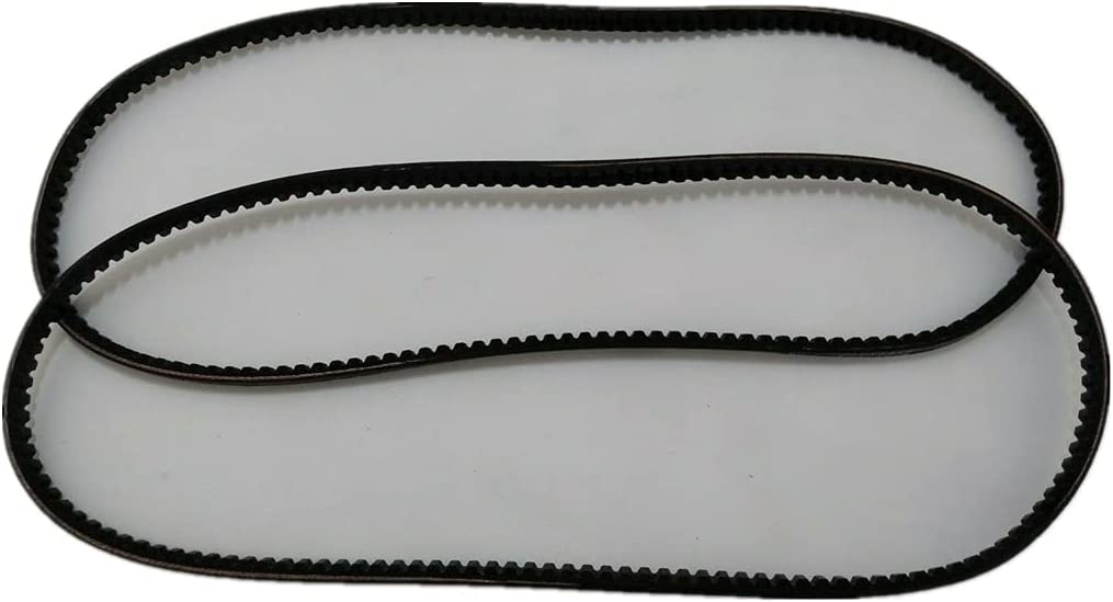 NOOTO 94-8812 Belt for Bombing free shipping free Toro Rotary PCS 2 Snowthrowers and Brooms