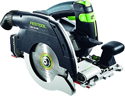 Festool 201359 HKC 55 EB BASIC Circular Saw