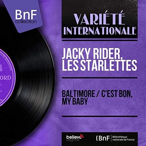 Jacky Rider, Les Starlettes
