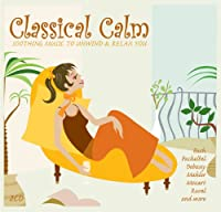 CLASSICAL CALM-LTD.MET