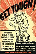 Image of GET TOUGH!: How To Win In. Brand catalog list of Naval & Military Press.