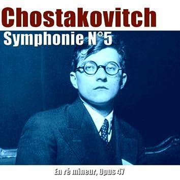 Shostakovich: Symphonie No. 5 in D Minor, Op. 47