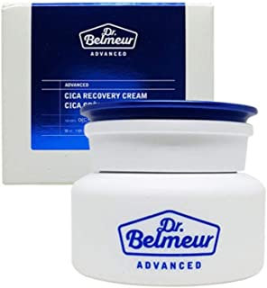 ザ?フェイスショップドクターベルモアドバンスドシカリカバリークリーム50ml 韓国コスメ、The Face Shop Dr.Belmeur Advanced Cica Recovery Cream 50ml Korean Cosmetics [並行輸入品]
