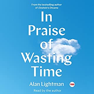 In Praise of Wasting Time audiobook cover art