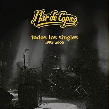 Todos los Singles 1993-2006