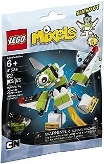LEGO Mixels 41528 Niksput Building Kit