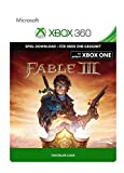 Fable III [Xbox 360/One - Download Code]
