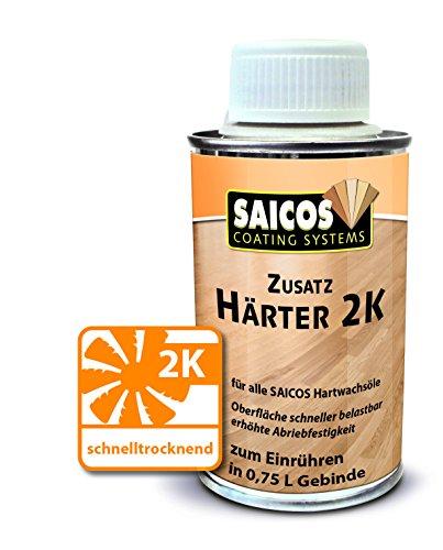 Saicos 3243 Zusatz Härter 2K für 2,5L Gebinde