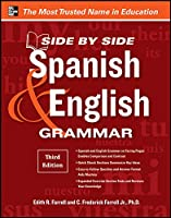 Side By Side Spanish & English Grammar