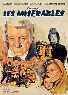 Les Misérables 1958 film