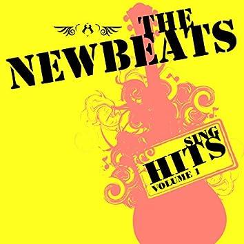 The Newbeats Sing Hits - Volume 1 & Volume 2